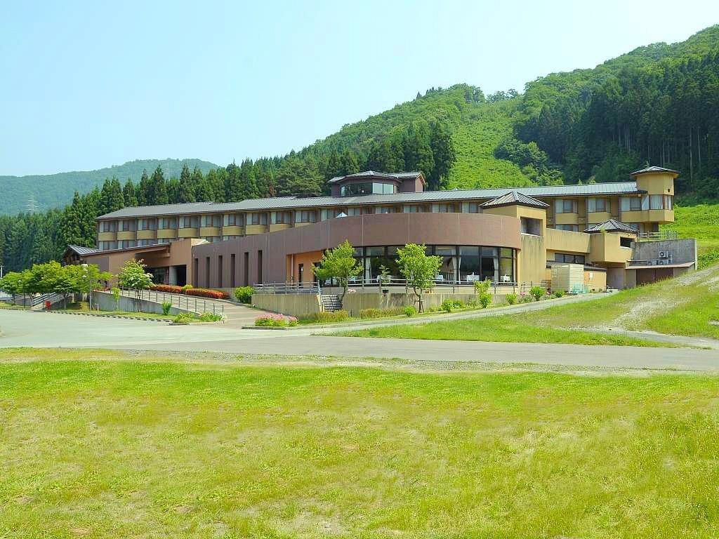 Spa And Resort Hotel Akinomiya Sanso