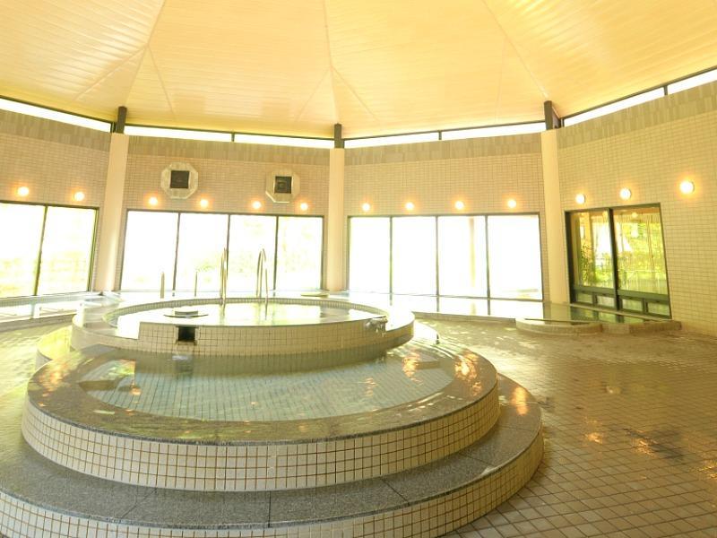 Spa & Resort Hotel Akinomiya Sanso