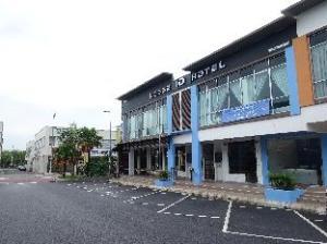 Lodge 10 Hotel