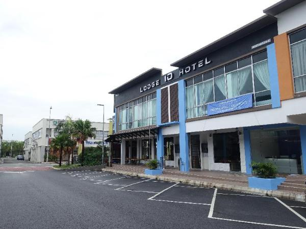 Lodge 10 Hotel Seremban