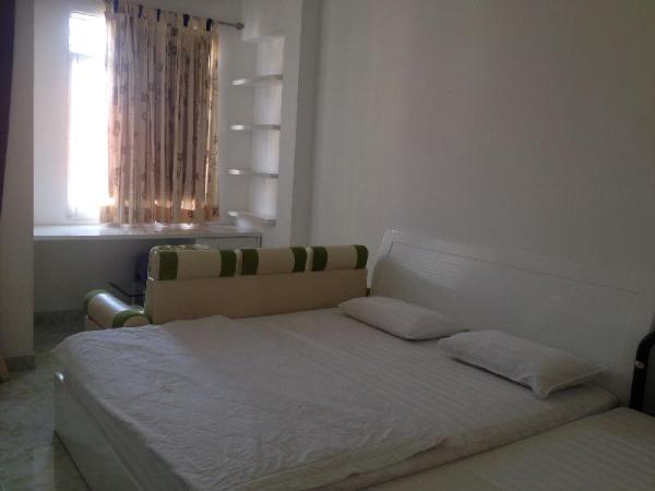 Quan Room For Rent Ho Chi Minh City