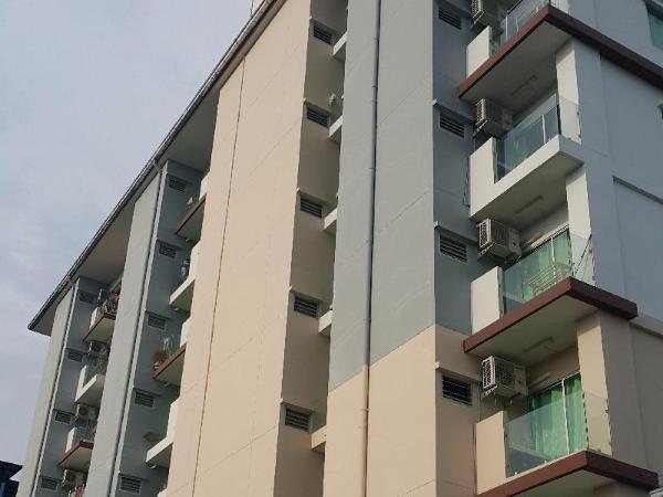 Aspen Residence Chonburi