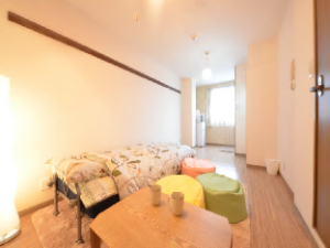 SG 1 Bedroom Apartment near Dotonbori Namba - Aikawa Station