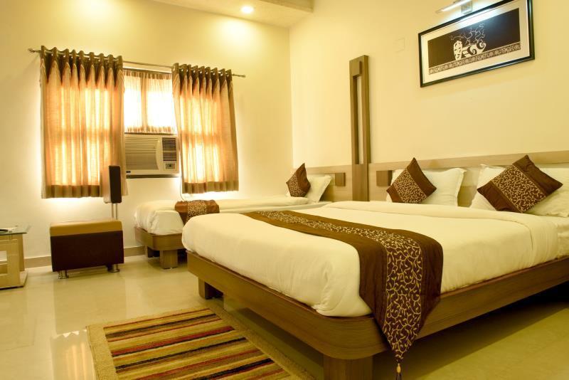 Regenta Inn The Dwarika