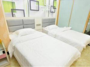 Zi Ru Yu Boutique Hotel Apartment