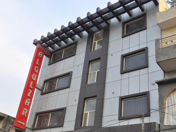 Hotel Al Gulzar New Delhi and NCR
