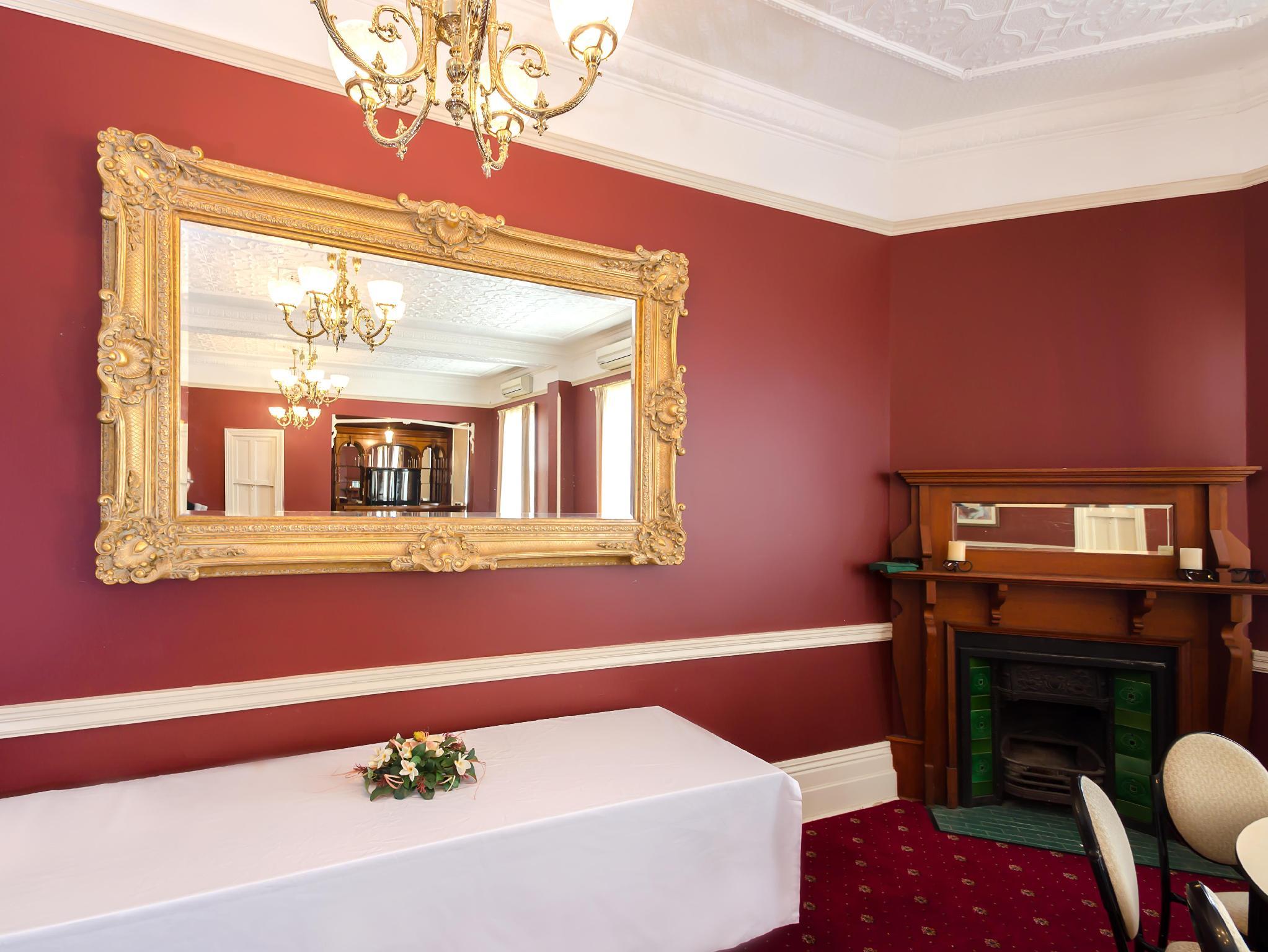 Criterion Hotel Warwick