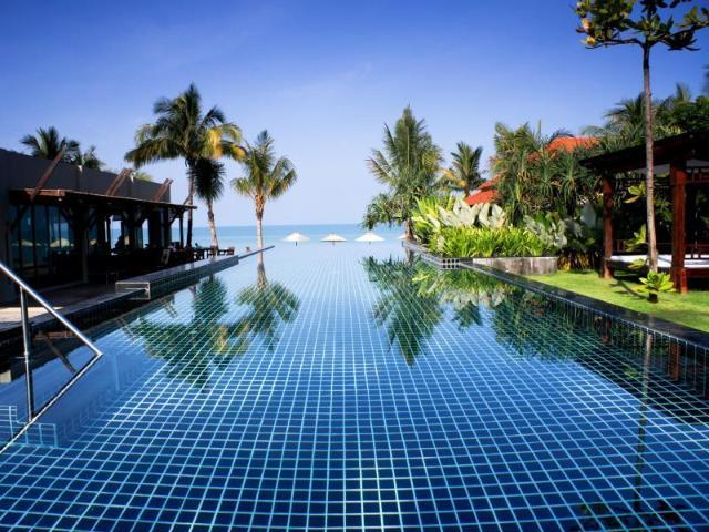 ช่องฟ้า รีสอร์ต เขาหลัก – Chongfah Resort Khao Lak