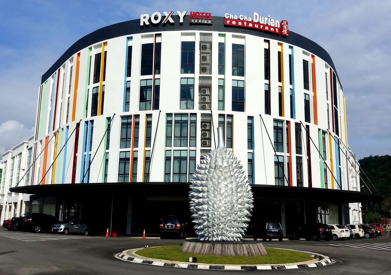 Roxy Hotel Serian