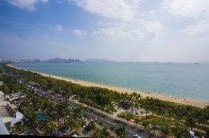 Youzhu Sanyawan Ocean-view Luxury Apartments