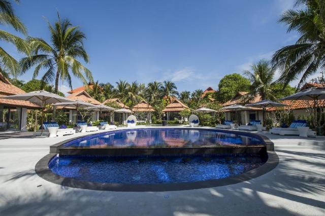 อคีรา บีช คลับ ภูเก็ต – Akyra Beach Club Phuket