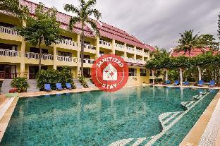 キャピタル オー 406 クラビ サクセス ビーチ リゾート Capital O 406 Krabi Success Beach Resort