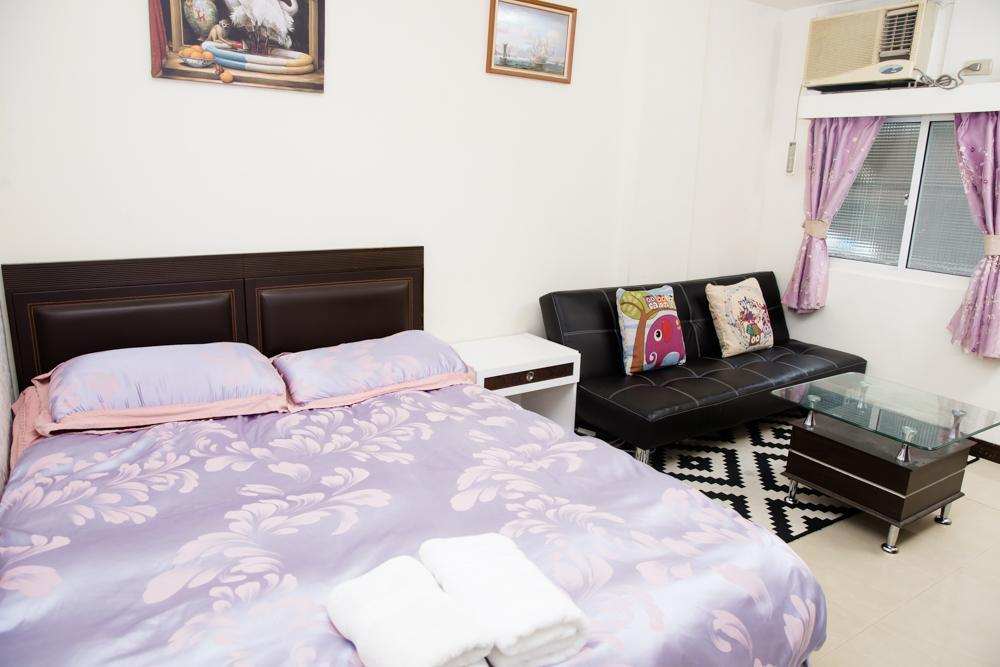 Taipei 101 Station Guesthouse