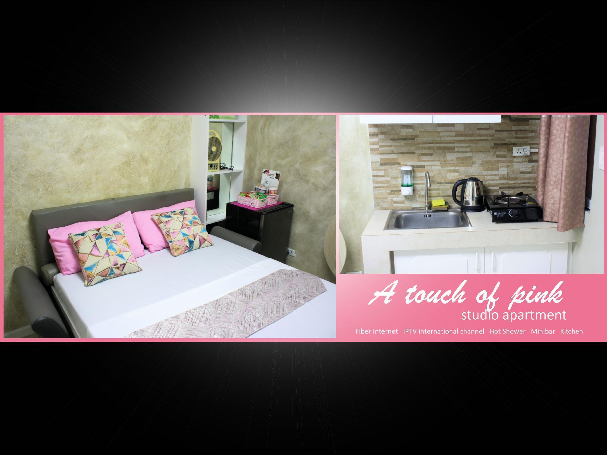 Cherish And Benj Apartments