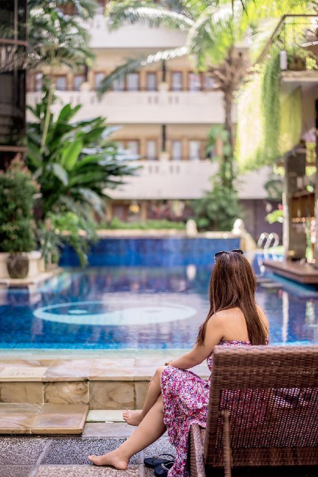 Permata Kuta Hotel by Zeeti International