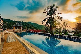 %name Kata Top View   Seaview villa ภูเก็ต
