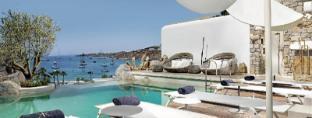 Kensho Boutique Hotel and Suites - Mykonos