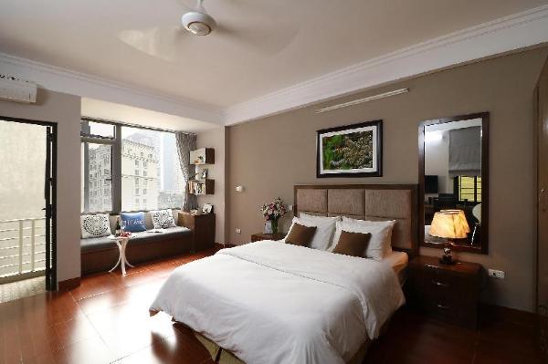 iStay Hotel Apartment 1 Hanoi
