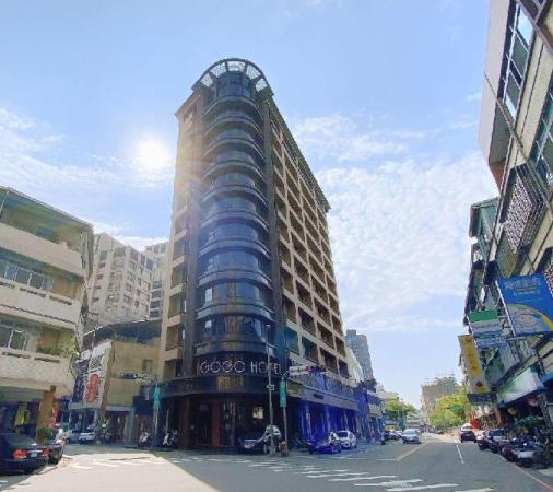 GOGO HOTEL Taichung