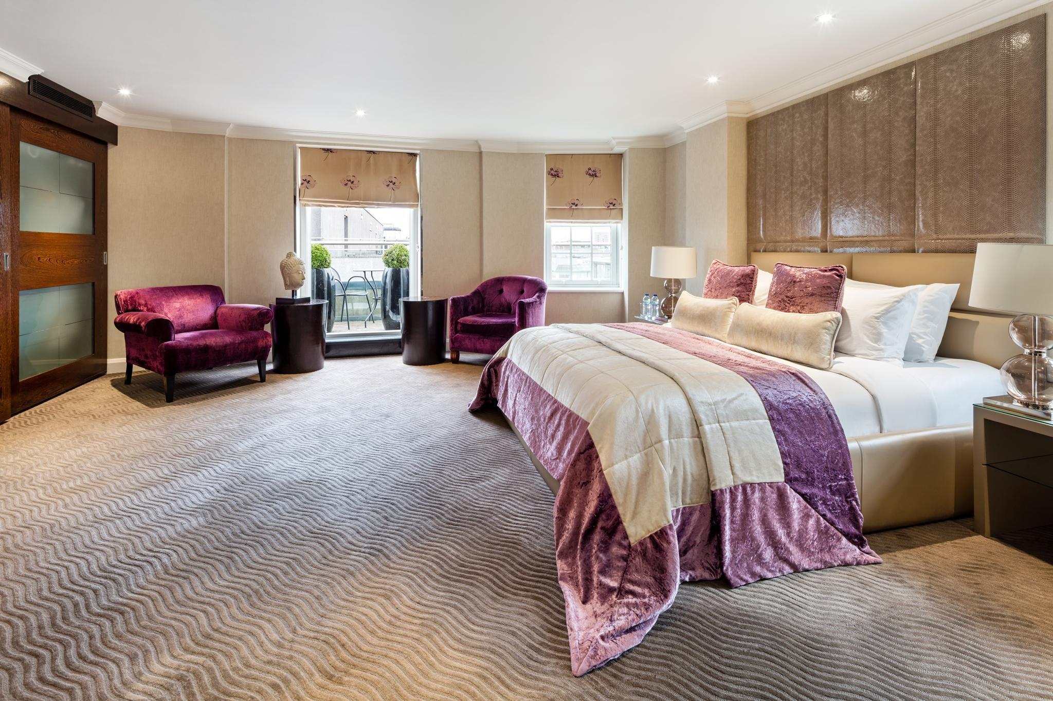 Radisson Blu Edwardian Berkshire Hotel