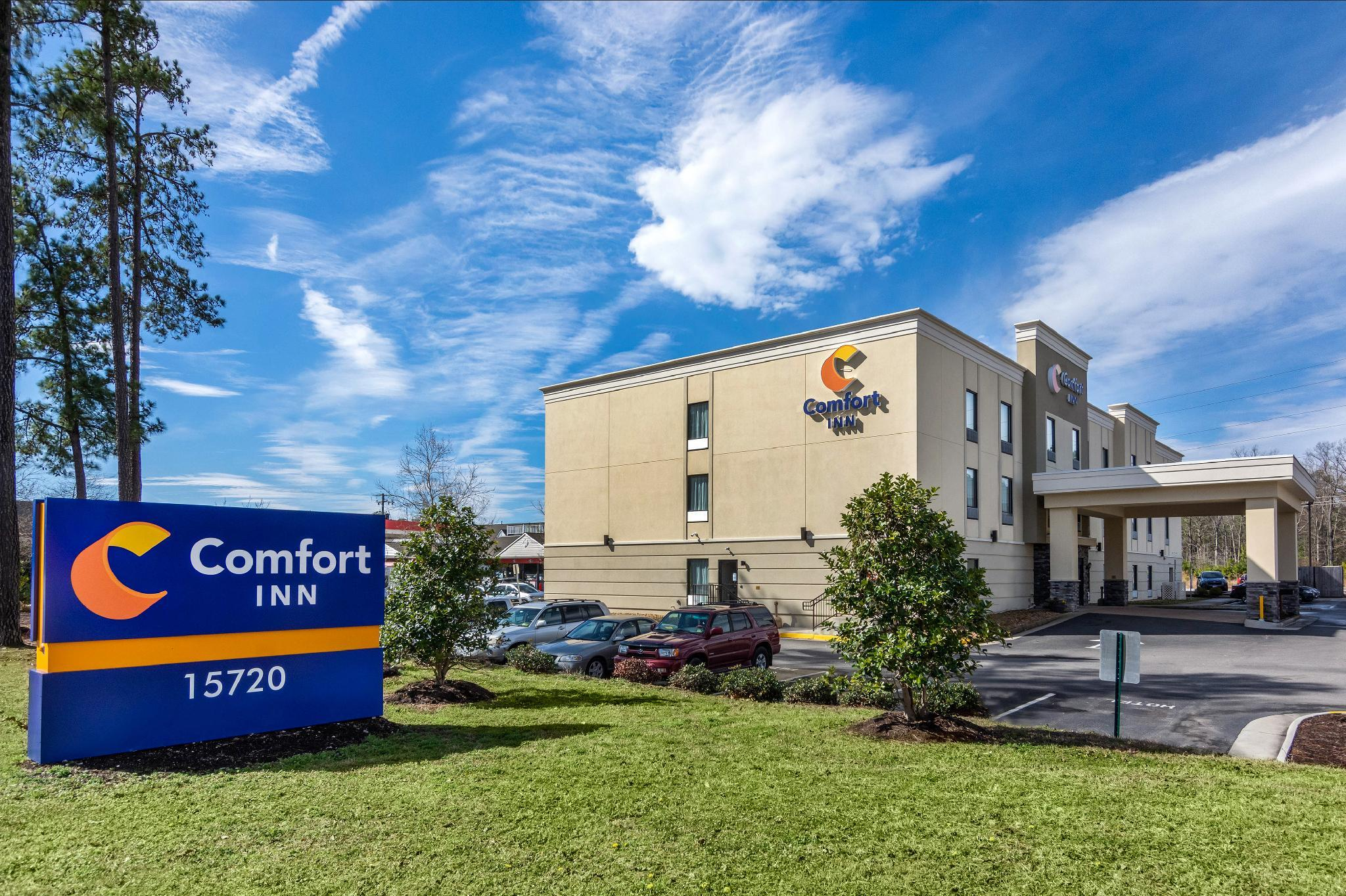 Comfort Inn South Chesterfield   Colonial Heights