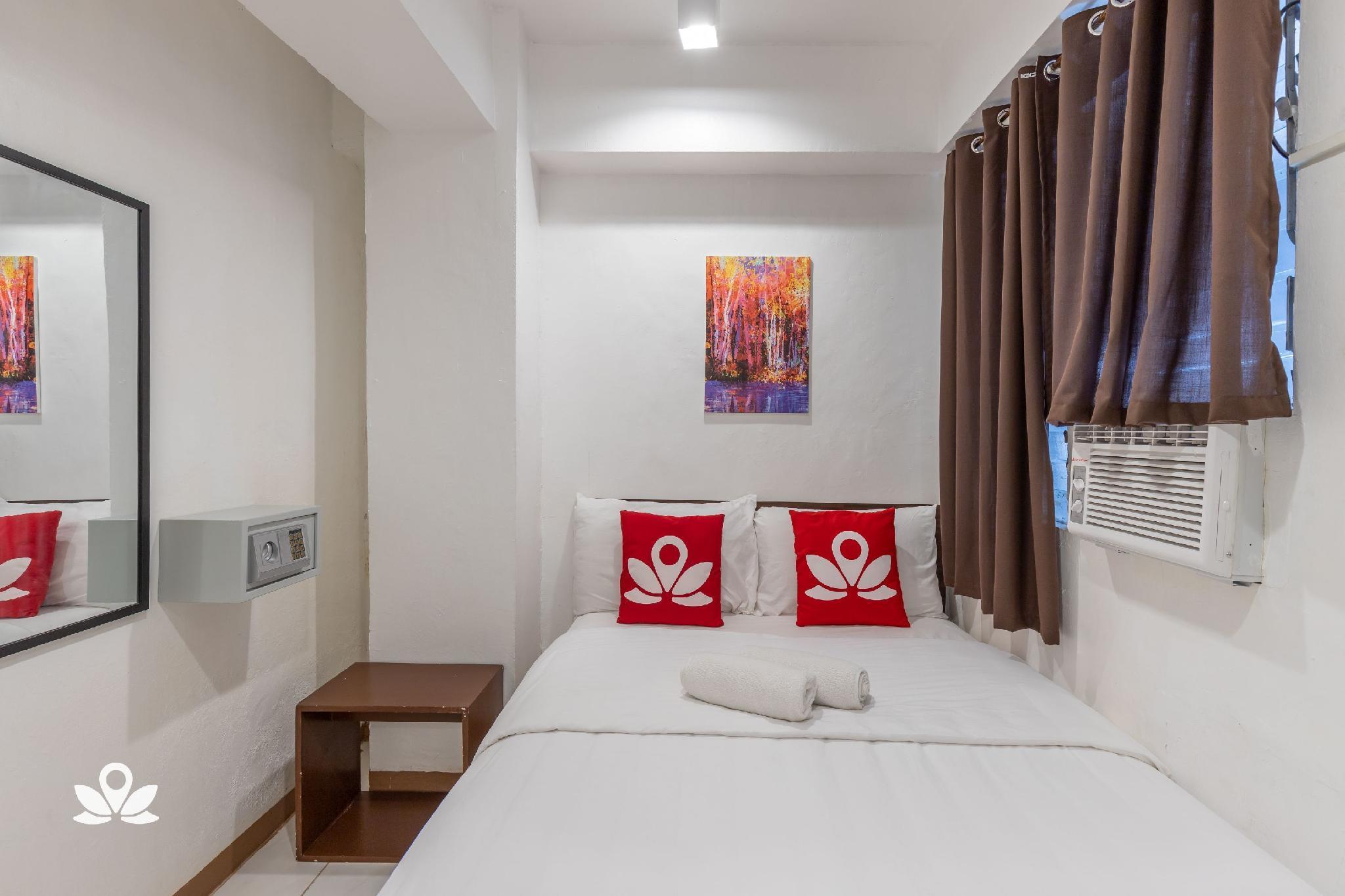 ZEN Rooms Pasong Tamo
