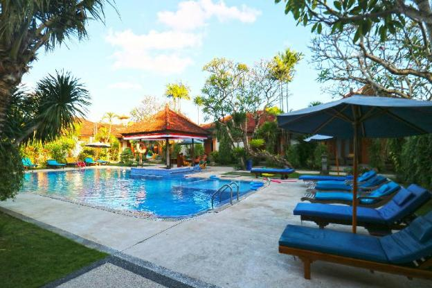 Hotel Sinar Bali