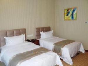 Yi Li Ao Si Te Hotel