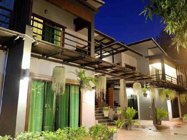 mingyuandujiacun M.Y Home Resort Chiang Mai