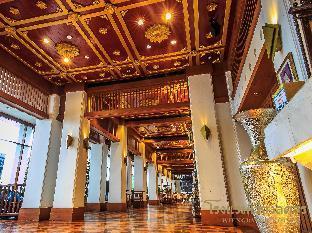 ウィエンラコー ランパーン Wienglakor Hotel