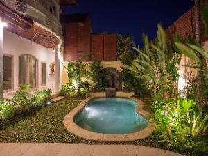 Tropical Garden Villa Seminyak