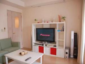 TF Tokyo Tower View Luxury 2BD - 607