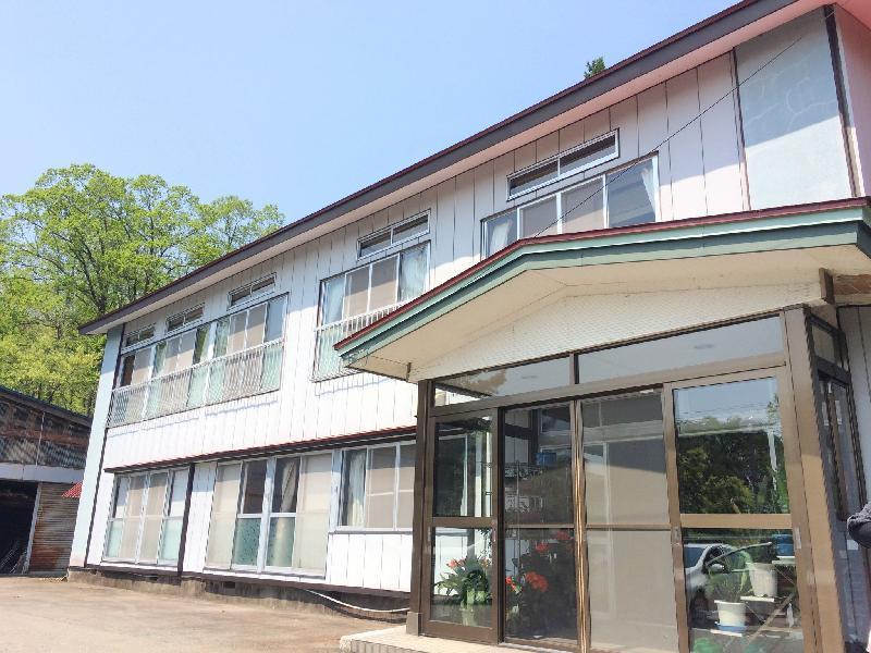 Minshuku Ryokan Haruyama