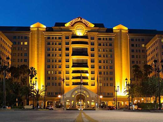 Automate NRM Hotel - IT USE ONLY