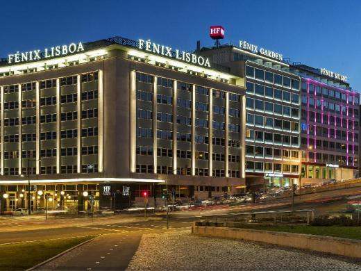HF Fenix Lisboa Hotel