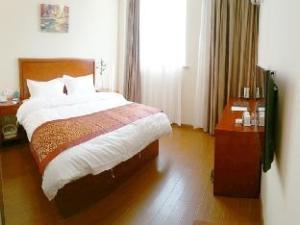 GreenTree Inn Jiangsu Changshu Dongnan Avenue Express Hotel