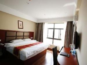 GreenTree Inn Jiangsu Huai An Hexia Acient Town Zhou Enlai Memorial Hall Express Hotel