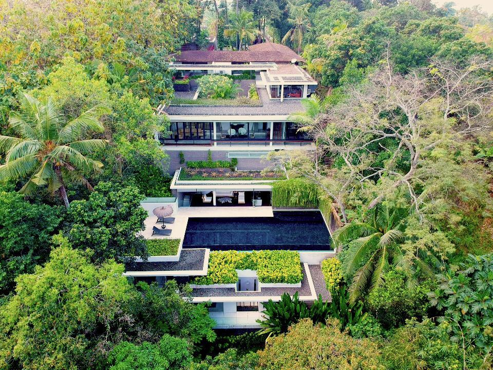 Villa Ngomfi