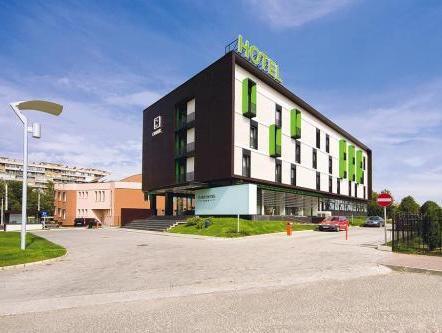 Hotel Cubix 1