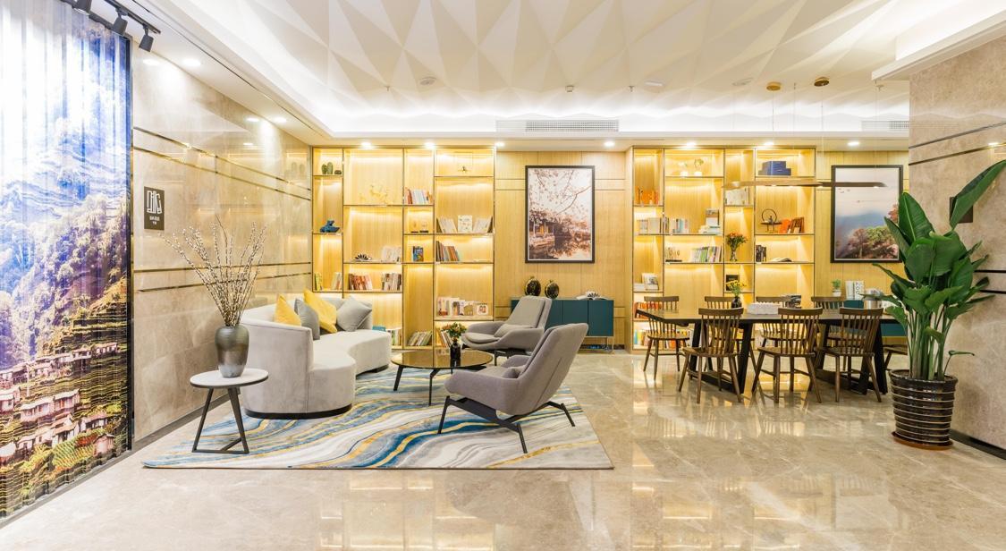 Atour Hotel Wuxi Changjiang Bei Road