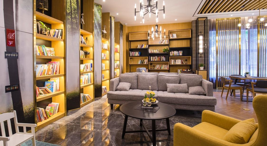 Atour Hotel Yixing Renmin Road