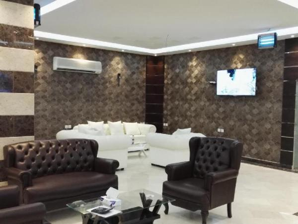 First Home Suites Jeddah