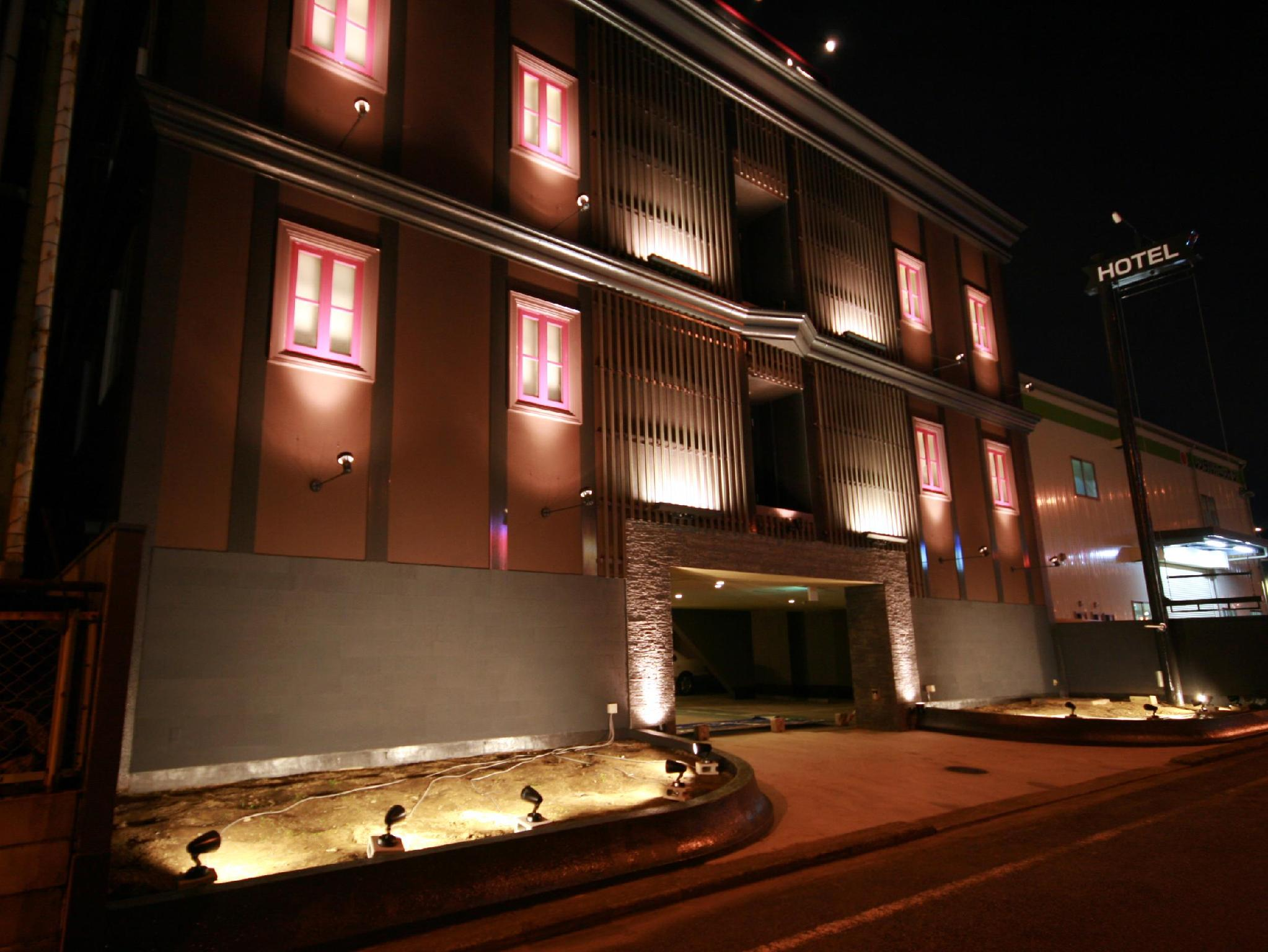 Hotel Anges Etoile   Adult Only