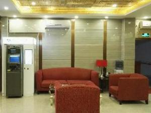 Guangzhou Rongting Business Hotel