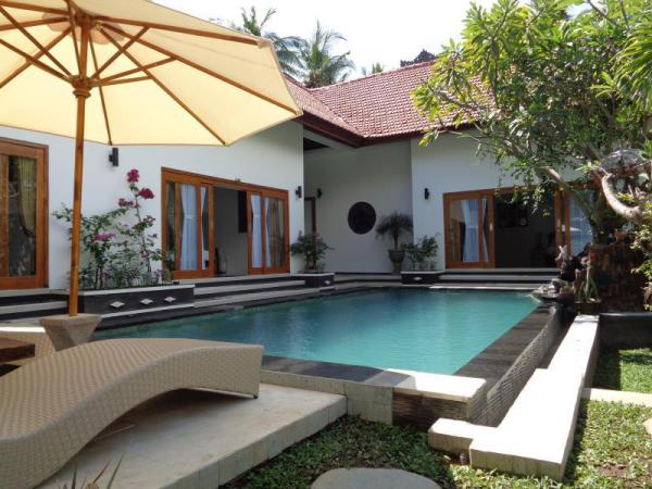 Yin Yang Villa Bali
