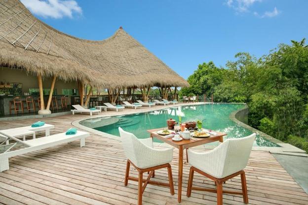 Theanna Eco Villa and Spa