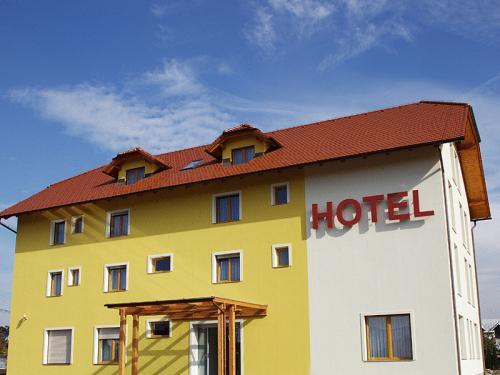 Hotel Bau Maribor