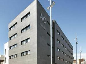 AC Hotel Sants by Marriott