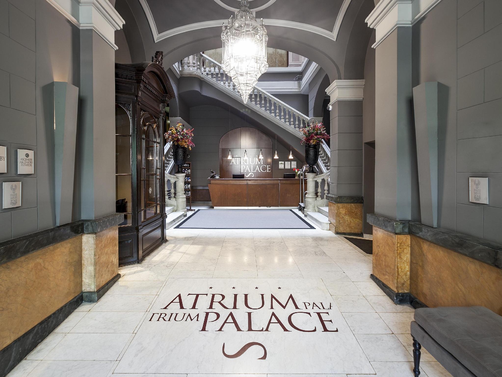 Acta Atrium Palace Hotel