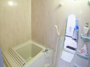 OX 1 Bedroom Apartment in Center Of Osaka - 15